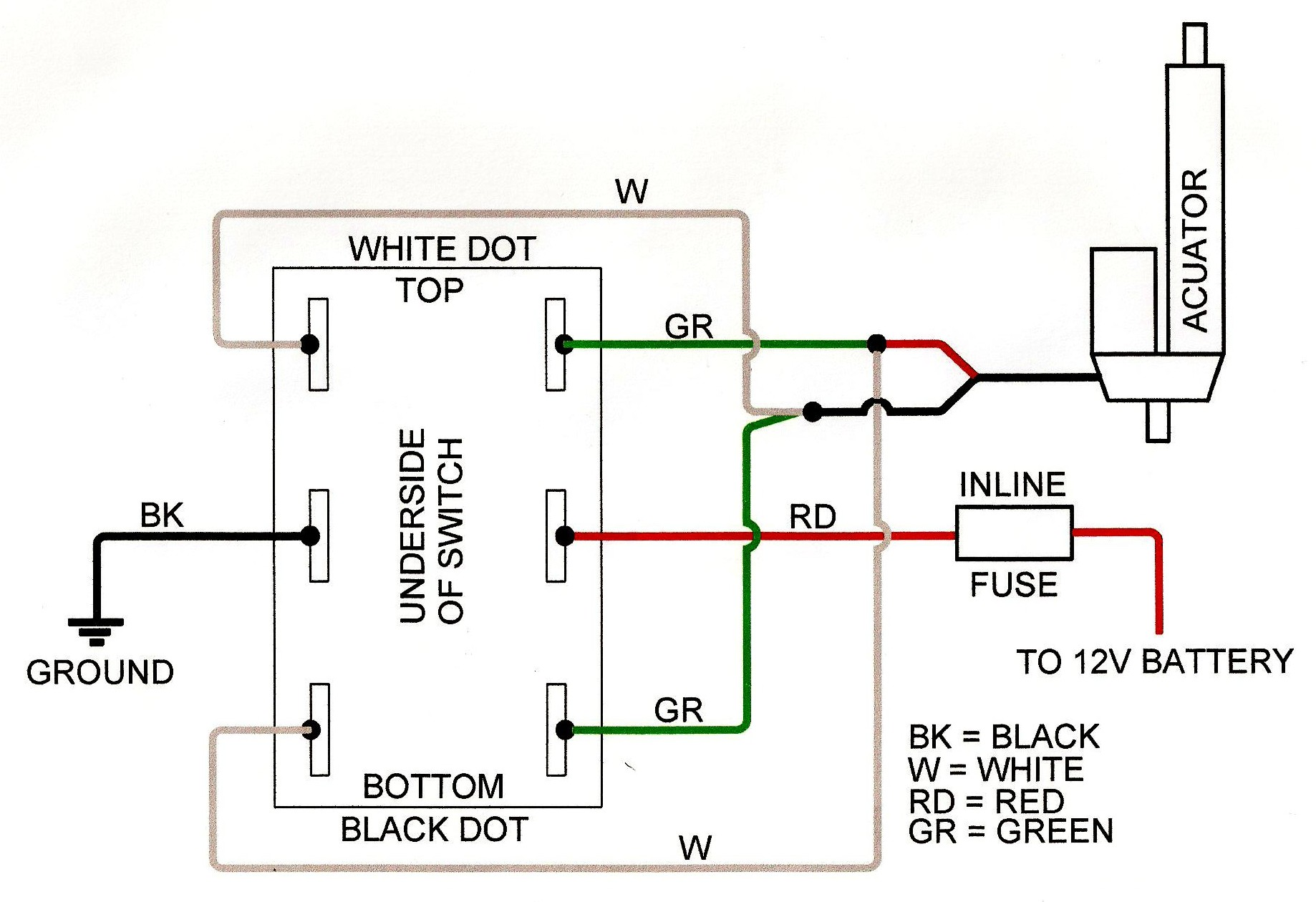 Wiring Diagram For 1967 Ford F100on 1965 Ford Falcon Wiring Diagram